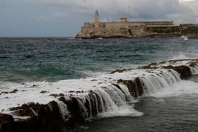 Fortaleza de San Carlos de la Cabana (La Cabana)