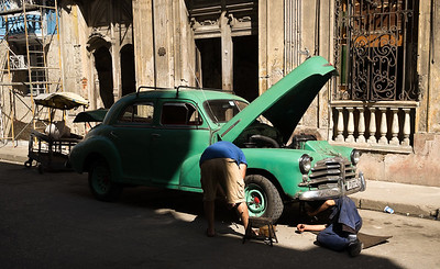 Habana / Havana, Republic of Cuba