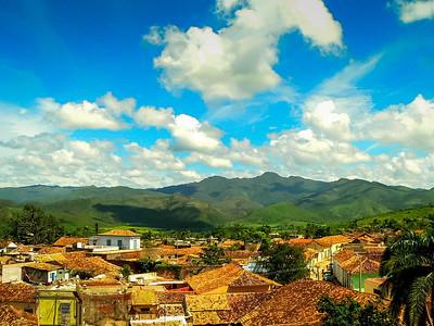 Trinidad y el Escambray
