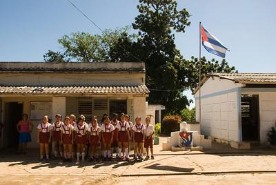 Nelson Fernandez Primaria, School, Australia