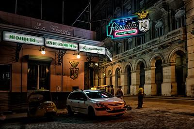 Hemingway's Favorite Bar