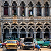 Car Repairs in Old Havana