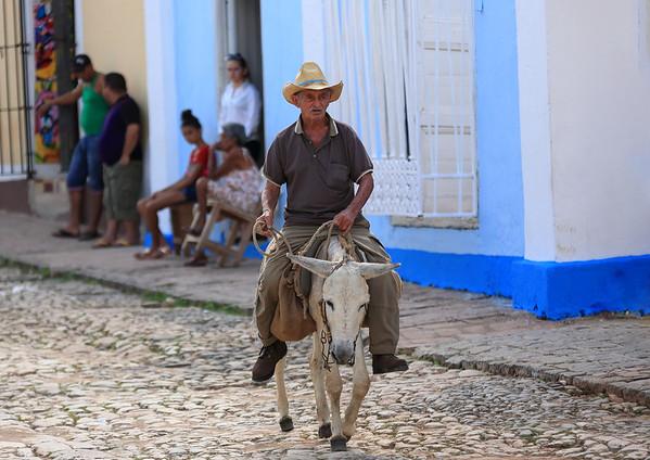 22 Trinidad de Cuba