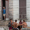 Dominos in the Street: Cienfuegos