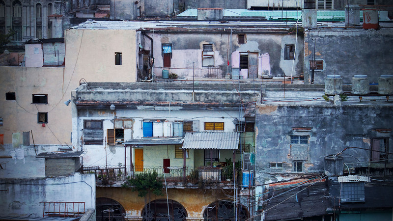 Back of Havana Apartment