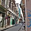 My trip to Cuba - Oreilly Street in Havana