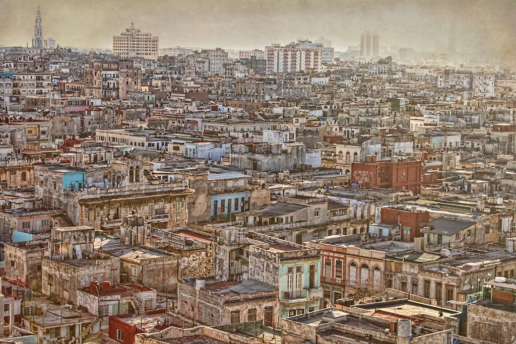 Urban Density 2