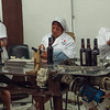 Spirit factory, Havana, Cuba
