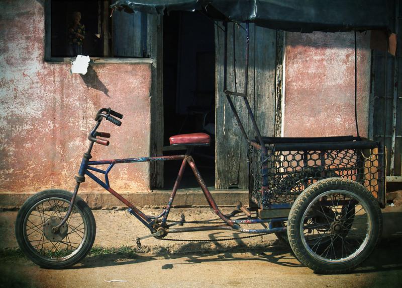 Bike Truck