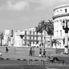 Havana Centre B&W