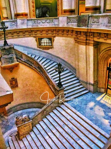 """""""Museo Nacional De Bella Artes"""""""