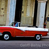 Cuban Convertible