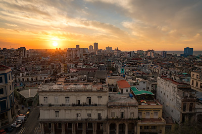 Bird's Eye Havana