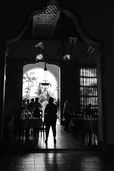 Iznaga Colonial House Restaurant, Cuban cuisine