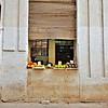 My Trip to Cuba - Fruit Stand in Havana