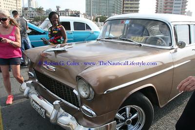 Havana Cuba 2017