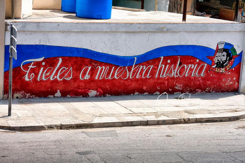 """""""Fieles A Neustra Historia"""""""