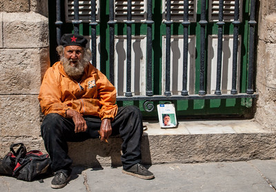 Portraits of Cubans