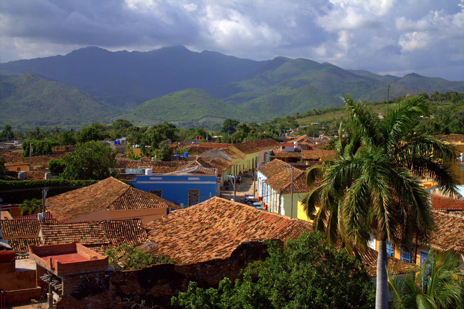Things to do in Trinidad, Cuba