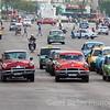 Havana Traffic 1