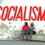 Daily Socialism, Havana, Cuba