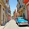 My trip to Cuba - Old Car in Old Havana