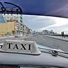 My trip to Cuba - Old Taxi in Havana