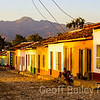 Cuban Sunset