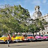 My trip to Cuba - Old Cars in Havana