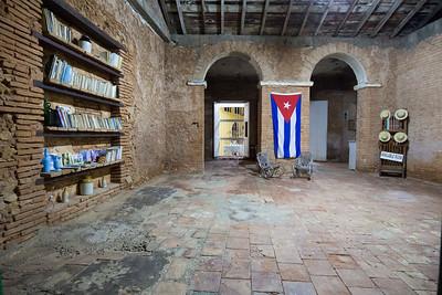 Trinidad Casa Particular.