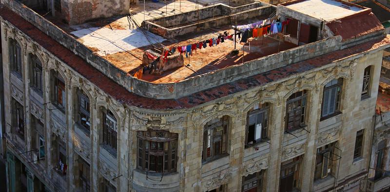 Havana Roof Top