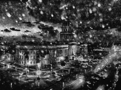 """Havana In The Rain"""