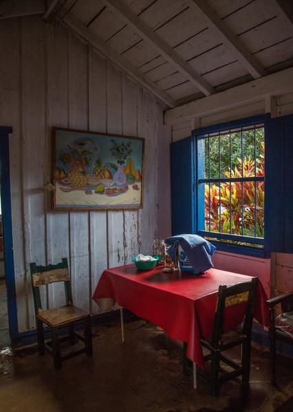 Benito's House: Vinales