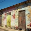 San Antonio de los Baños, Cuba.