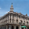 National Opera House, Havana, Cuba.