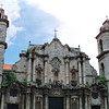 The Cathedral in Old Havana, Cuba.