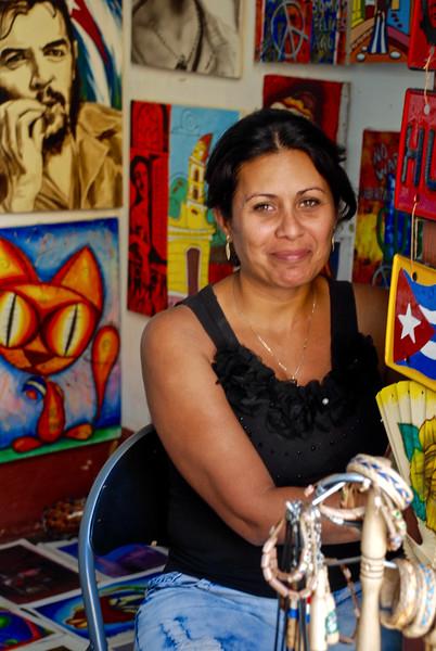 Che's Lady