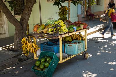 2015, Cuba, Cienfuegos