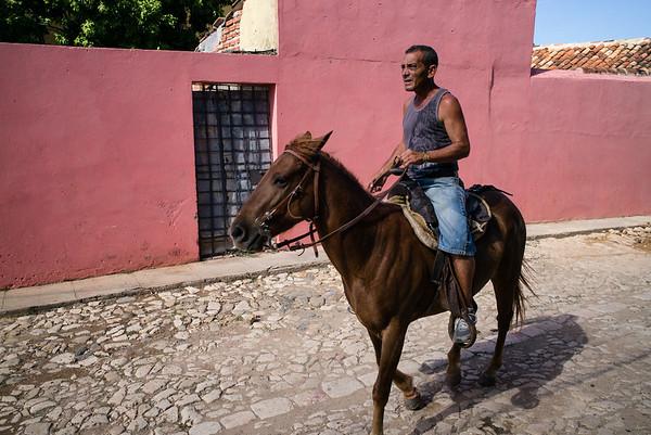 2015, Cuba, Trinidad