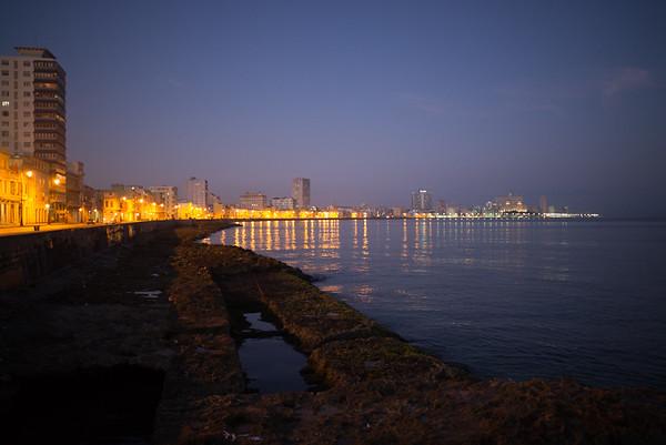 2015, Cuba, Havana