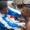 medical checkup