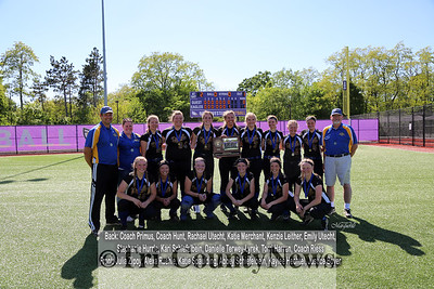 Cubs Fastpitch 2017