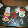 more crafts..