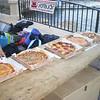 hmmm pizzas!!