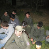 SVS at campfire