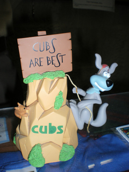 CUBS ARE THE BEST!!!!! :D:D don't you agree?? ;)