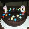 Gabriel's Bday Cake