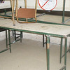 Our OLD tables!!!