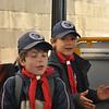 Dominik and Jacques singing awayyy