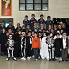 Group Photo - Halloween 2010 - with UK 15th Shurdington Group